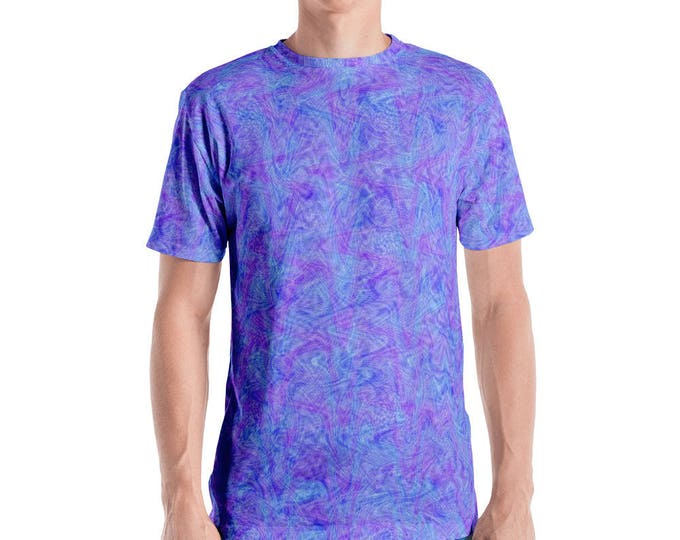 T-Shirt - Crystal Consciousness