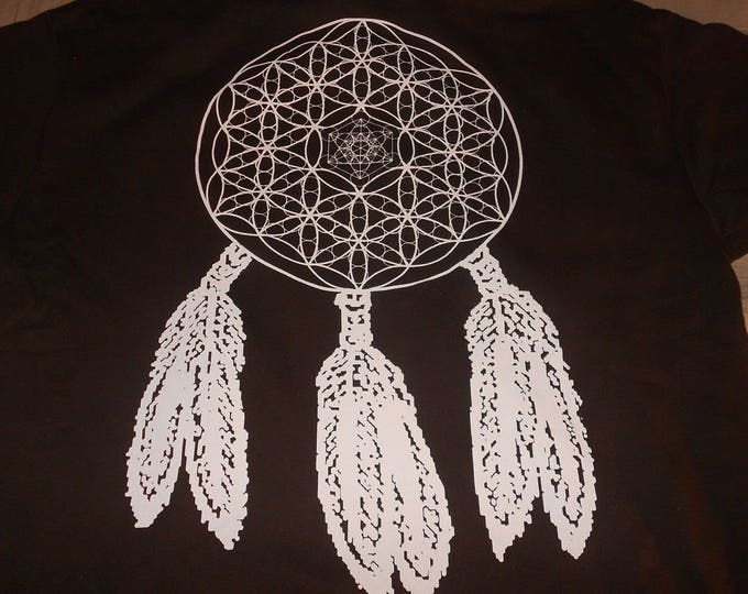 Made-To-Order Hoodie - Dreamcatcher