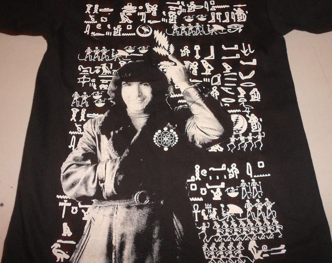 Made-To-Order T-Shirt/Tank/Long Sleeve/Women's - Jerry Hieroglyphs