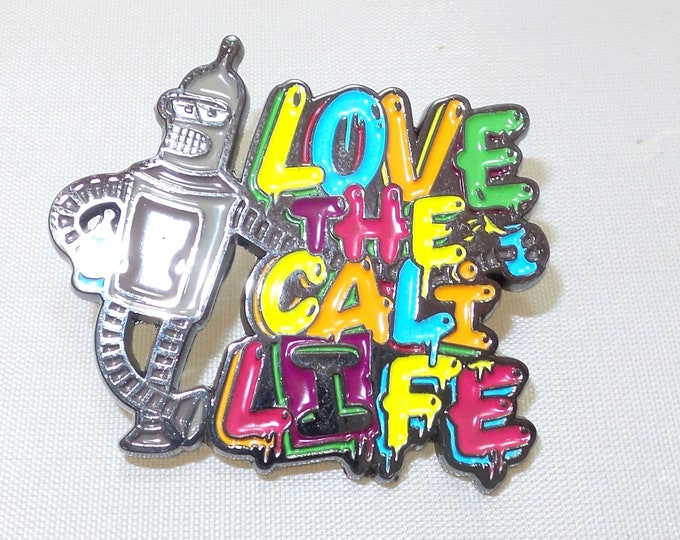 Pin - Love The Cali Life