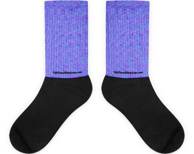 Socks - Crystal Consciousness