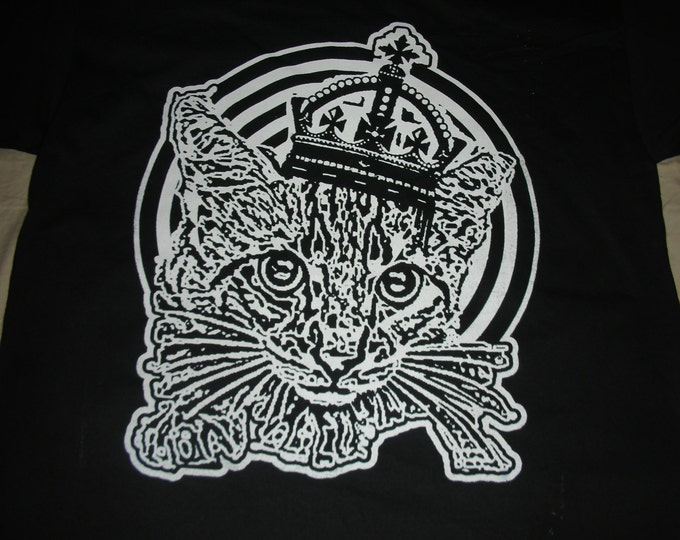 Made-To-Order T-Shirt/Tank/Long Sleeve/Women's - Here Kitty Kitty