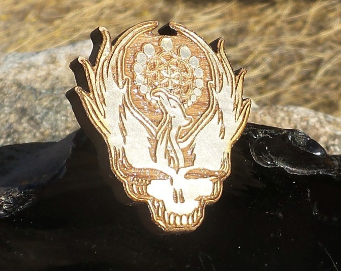 Pin - Steal Your Phoenix