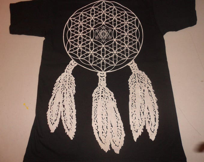Made-To-Order T-Shirt/Tank/Long Sleeve - Dreamcatcher