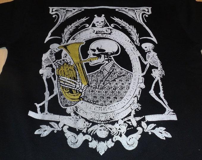 Made-To-Order Hoodie - Skeleton Funk