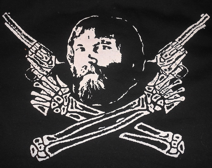Made-To-Order Hoodie - Brent Mydland Guns