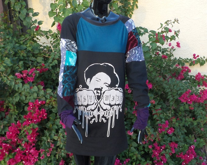 Women's Dress - One-of-a-kind OneOFaDiMON Collaboration