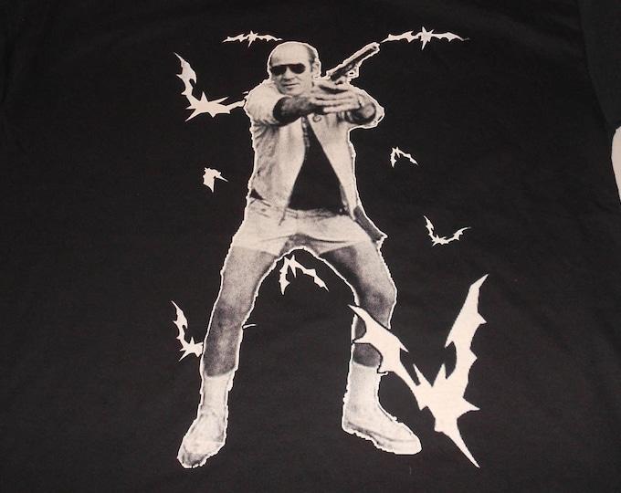 T-Shirt - Bat Country
