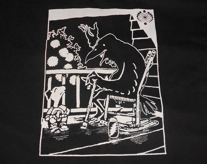 T-Shirt - Uncle John's Band