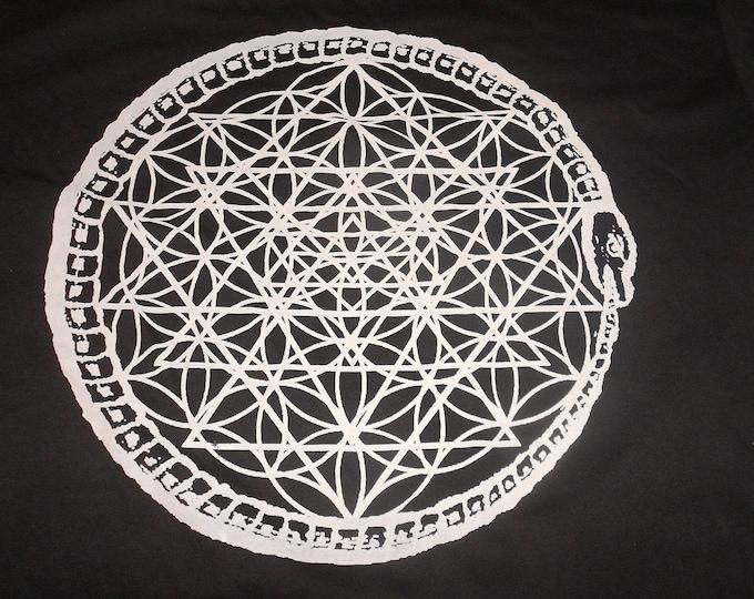 T-Shirt - Seal of Ouroboros