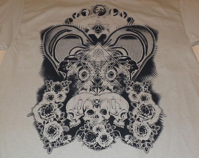 T-Shirt - Alter