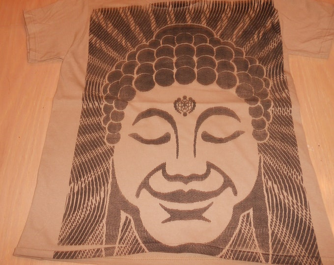 T-Shirt - Optical Buddha