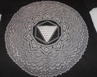 T-Shirt - Thousand Petal Lotus
