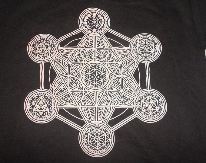 T-Shirt - Metatron's Elements