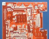 Commodore 64 (C64) screen...