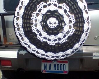 Honda Tire Cover Etsy