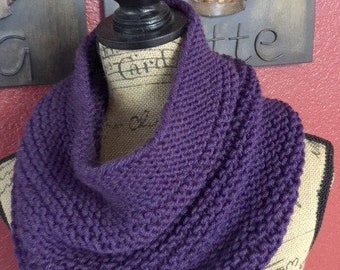 Scarf and Cowl Designs