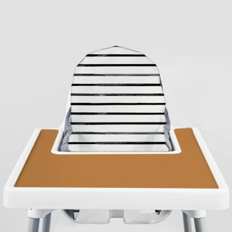 Prime Mod Thin Stripe Ikea Antilop Highchair Cover High Chair Cover For The Klammig Or Pyttig Cushion Pillow Slipcover Short Links Chair Design For Home Short Linksinfo
