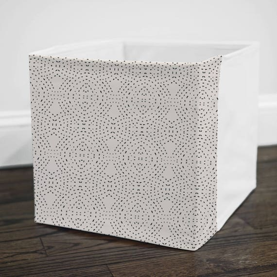 Seville quilt light storage bin cover fits into ikea for Buy ikea gift card with paypal