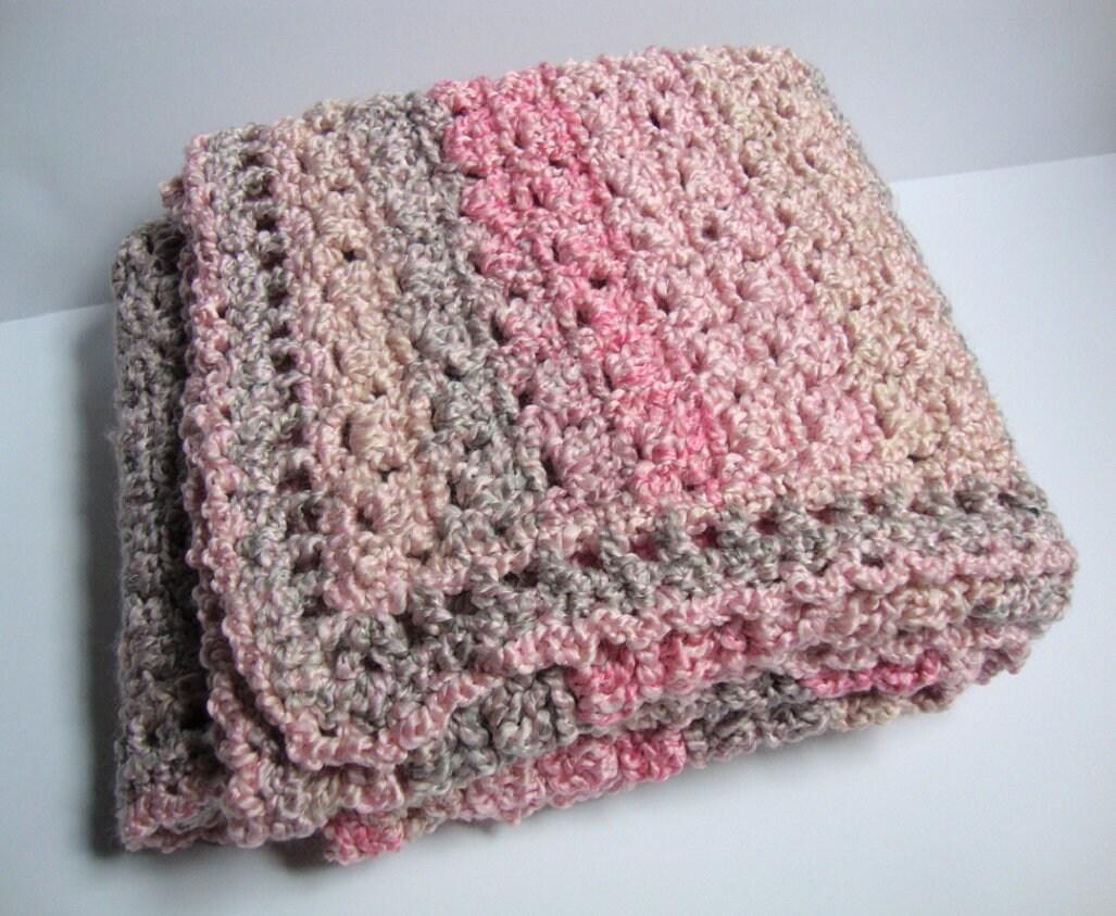 Couverture de crochet, couverture de nap, petit jet, fille de couvertures de Nap, couverture crochetée, couverture acrylique, couverture d'aurore de princesse, cadeau pour elle