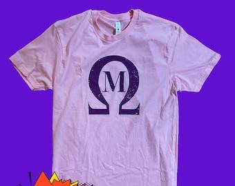 Omega Mu Shirt, gift for her, Lambda Lambda Lambda, sister gift, shirts, gift for women, Revenge of the Nerds, Unisex shirt, self gift