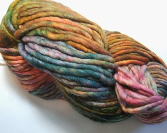 Malabrigo Rasta 886 Diana Super Bulky 100% Merino Wool Yarn