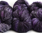 Hand dyed Sock Yarn - sup...