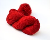 Silk and Merino Hand dyed...