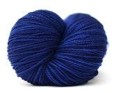 Hand dyed yarn - superwas...