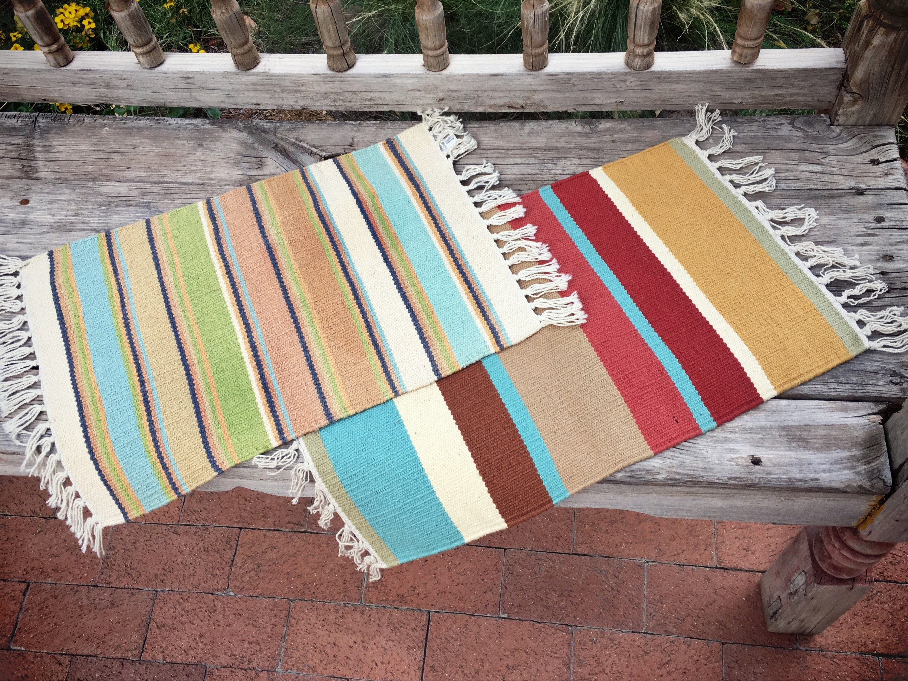Southwestern Placemats For Dining Table Or Small Table Runner Or Wall  Hanging Tapestry