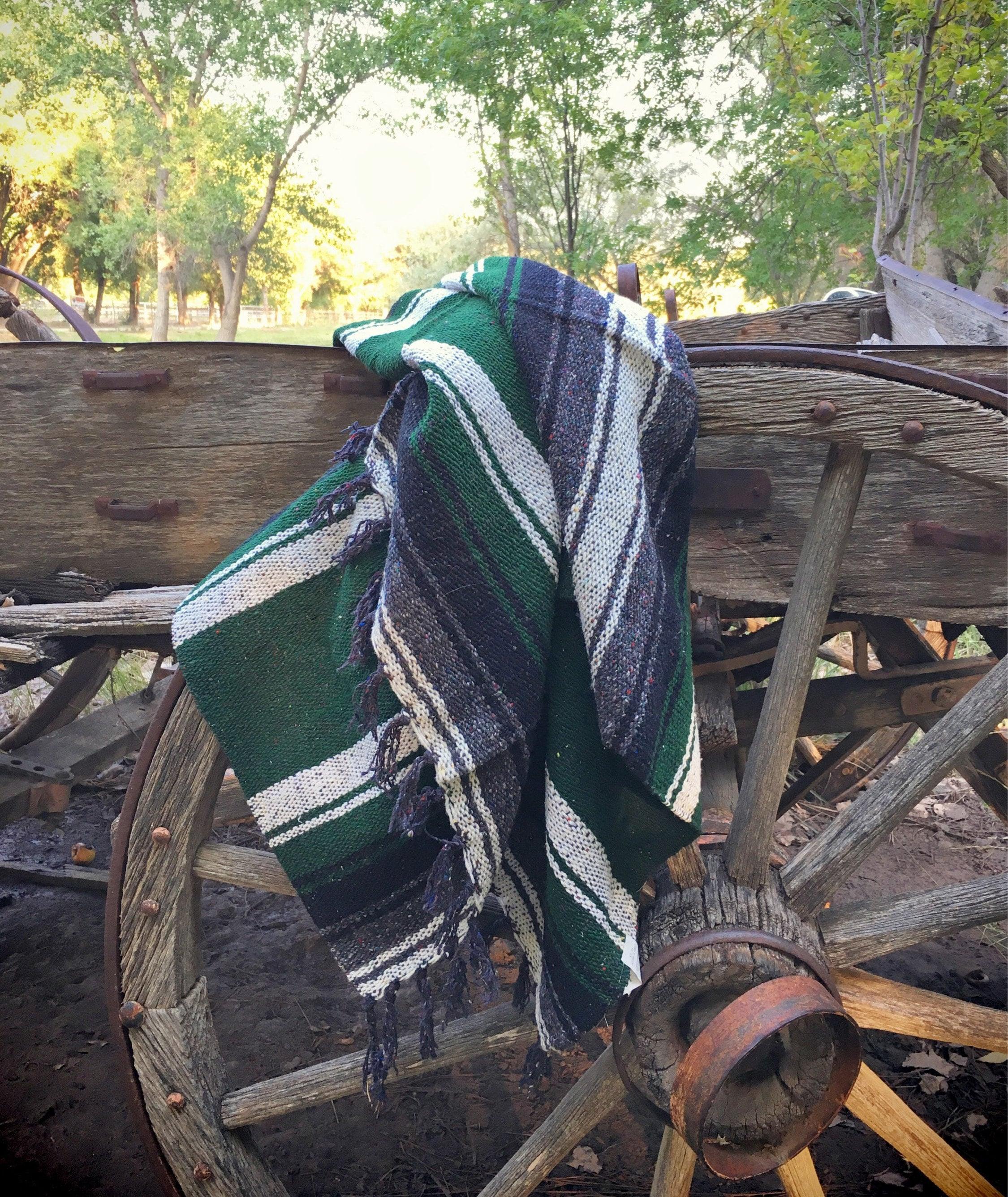 Baja Inca Car Seat Covers