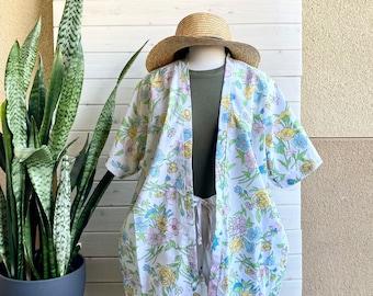 Kimono cover up kcu09