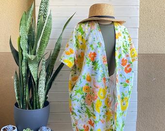 Kimono cover up kcu08