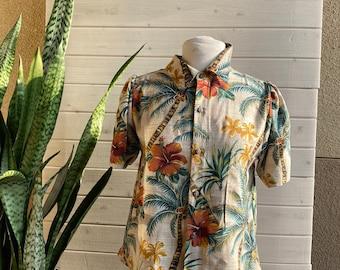 Button up crop BUC01