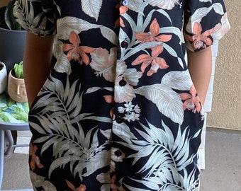 Button up dress bD08