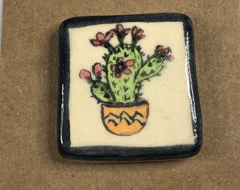 Prickly Needle Minder