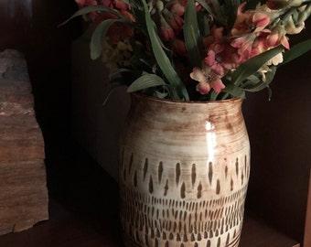 Vases/Utility Crocks