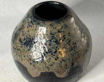 Cosmic Tea and Earth Vase