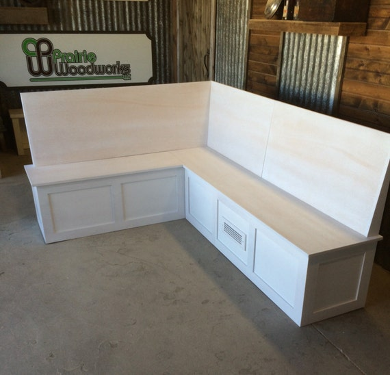 banquette coin banquette avec dossier. Black Bedroom Furniture Sets. Home Design Ideas