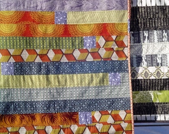 CLAPBOARD QUILTS