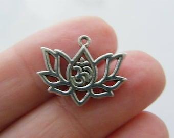 Om lotus flower etsy popular items for om lotus flower mightylinksfo
