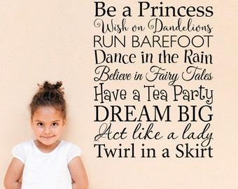 Rain princess | Etsy