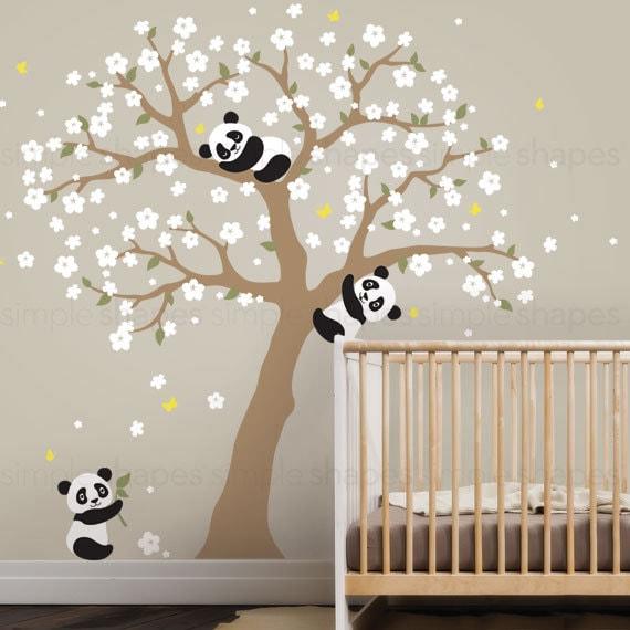 Grande maison règles frère part jouets wall art autocollant coupe mat autocollant vinyle uk