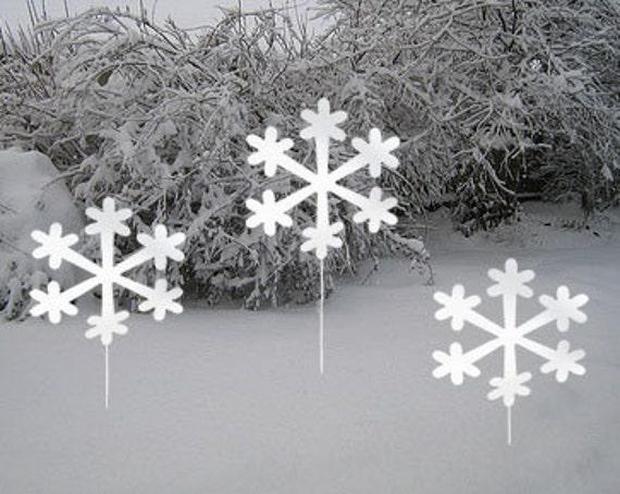 **HAND MADE 1X BLACK CAT WITH CHRISTMAS  SNOWFLAKE CHARM  COLLAR  HANGIN  DEC**