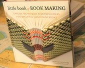 The Little Book of Book Making