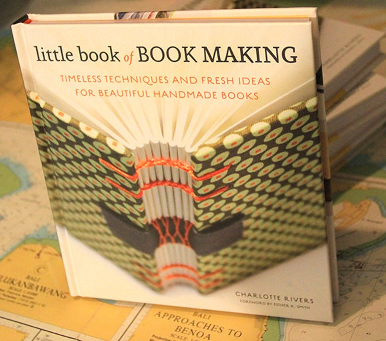 The Little Book of Book Making image 0