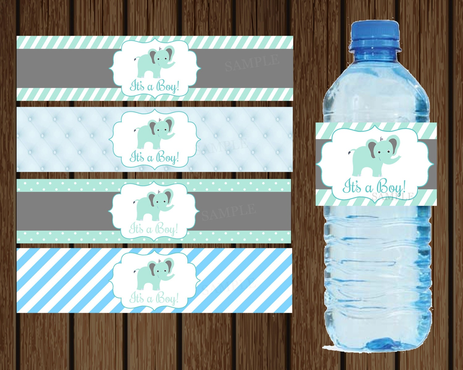 Water in a bottle: what to choose a future mother