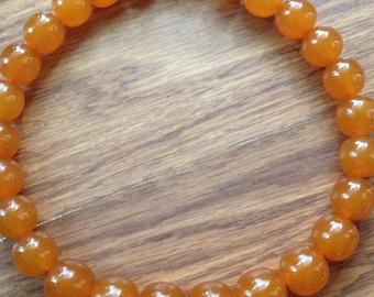 Genuine vintage antique amber necklace PRICE REDUCED