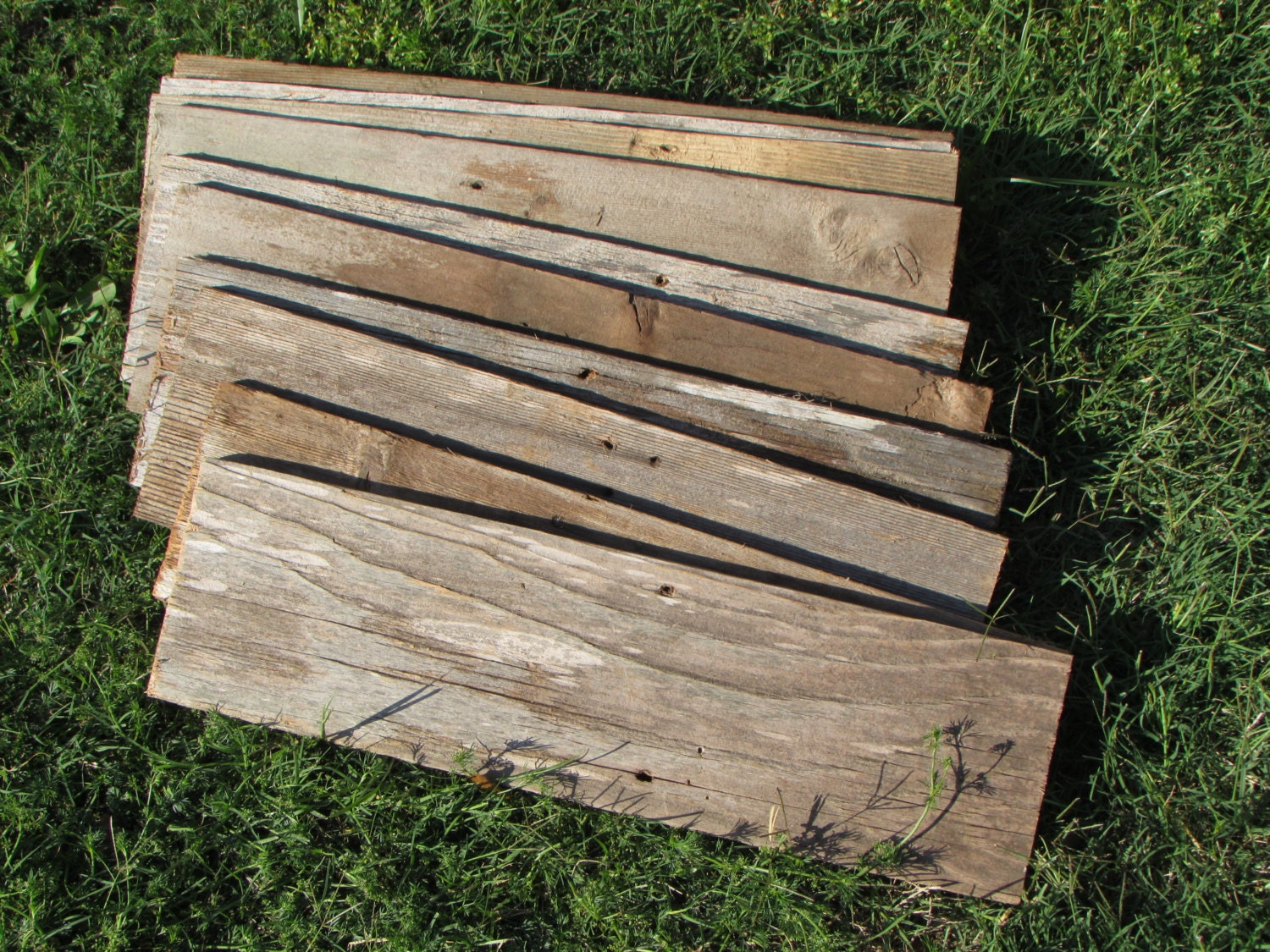 Reclaimed Old Fence Wood Boards 1 Fence Boards 20
