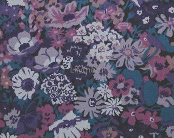 afd387705d Liberty tana lawn printed in Japan - Thorpe - A